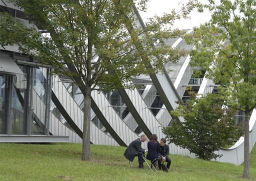 Sommerakademie Paul Klee Akademie