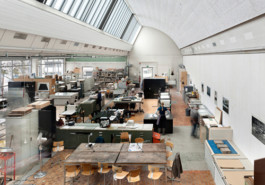 Sommerakademie Paul Klee Neue