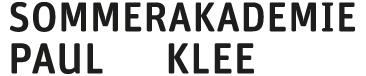 Sommerakademie Paul Klee