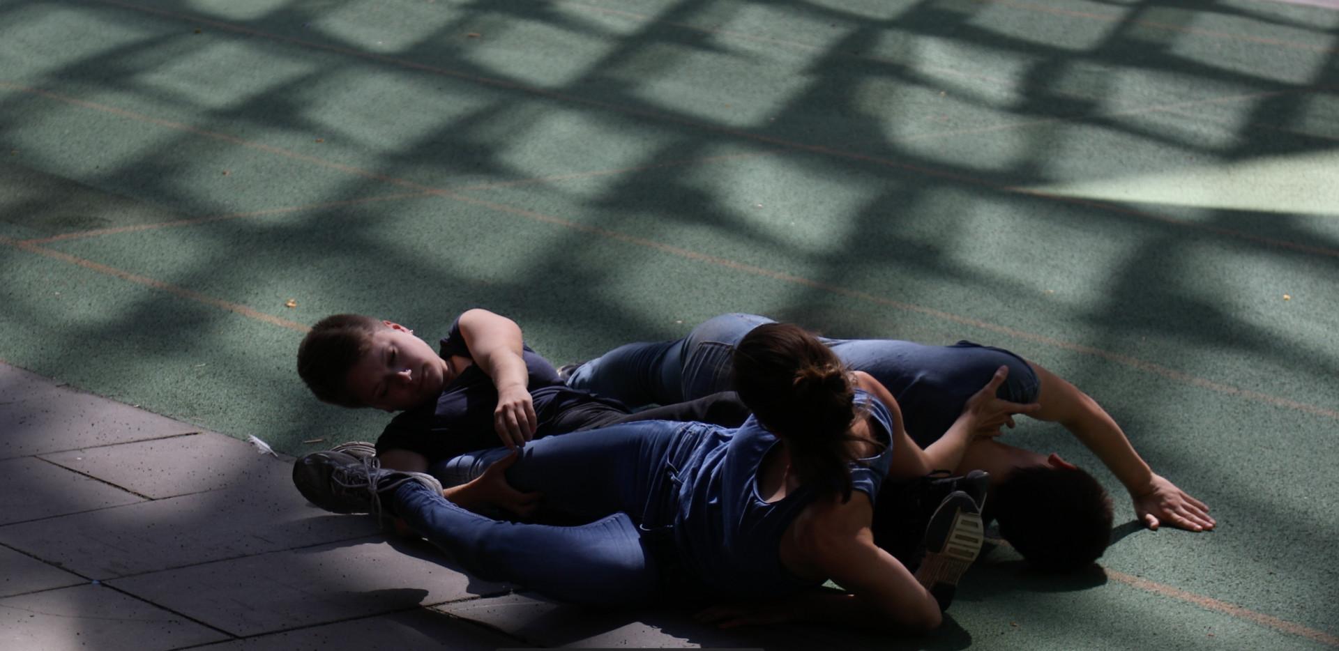 Sommerakademie Paul Klee Impressions